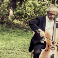 Jason Love, cellist